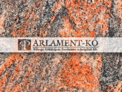 Kinawa Red Gránit
